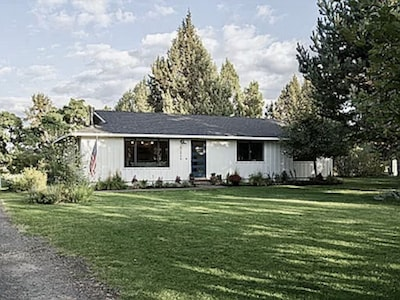 Central Bend, Bend, Oregon, United States of America