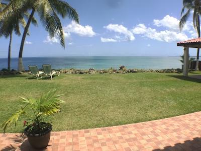 Playa Pools, Rincon, Puerto Rico