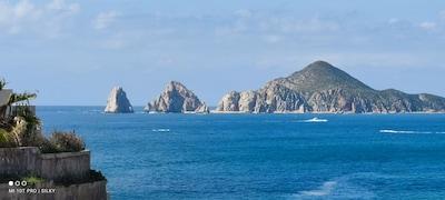 Playa El Tule, Cabo San Lucas, Baja California Sur, Mexico