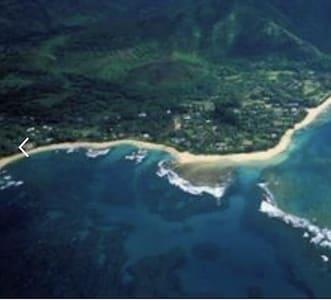 Princeville, Hawaï