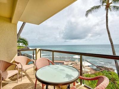 Poipu Shores, Koloa, Hawaii, United States of America
